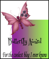 butterflyaward2009