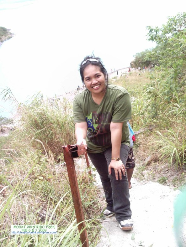 juliet-pinatubo-2crater-2-7-2009